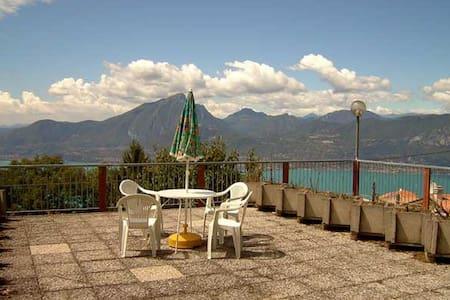 Holiday Home Lake Garda - San Zeno di Montagna
