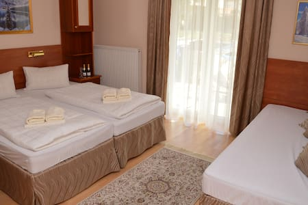 Gemütliche Zimmer in Bad Hofgastein - Casa