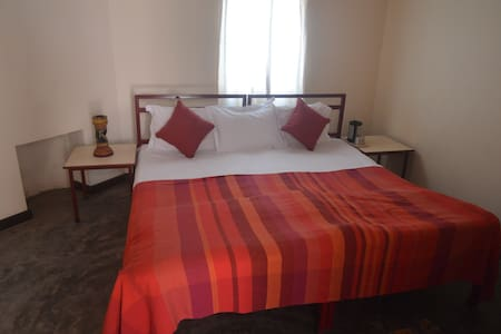 Double Room - No 1 - Garli Khas - House