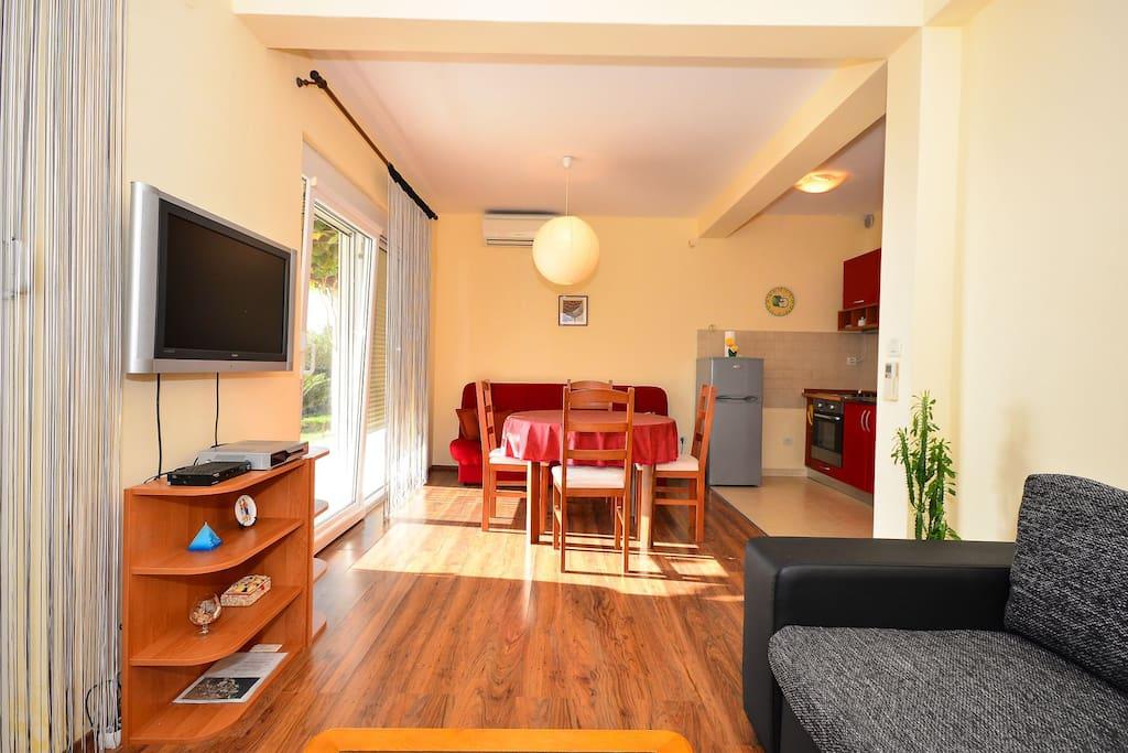 Beautiful Grgic apartment no.2