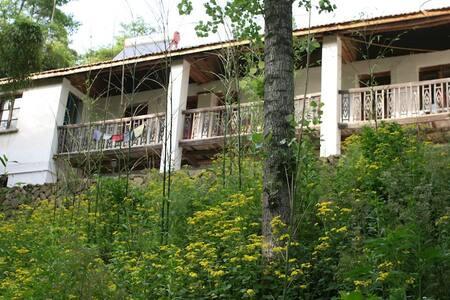Casual chic country home, Moganshan - Huzhou - House