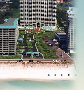 Destin Miramar Beach Florida Condo Beach Views - Кондоминиум