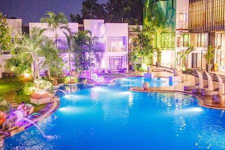 Delightful Double in Paradise - Apartment