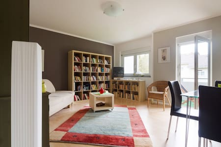 Nice apartment with full facilities - Kelkheim - Apartamento