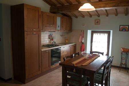 Appartamento in Umbria al Trasimeno