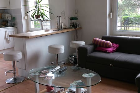 Location vacances appartement - Apartment
