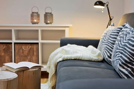 BEWEGTE BERGE | Appartement 50 m² - Ortak mülk