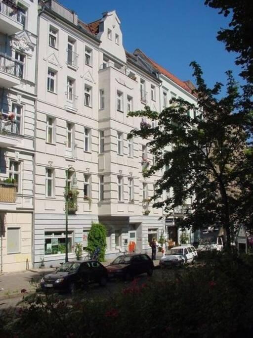 Lettestr.3 Helmholzplatz