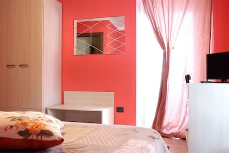 "Bed & Breakfast ""Al Civico 49"" - Campobasso - Bed & Breakfast"