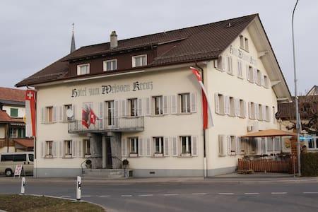 Preiswerte Zimmer - Schmitten