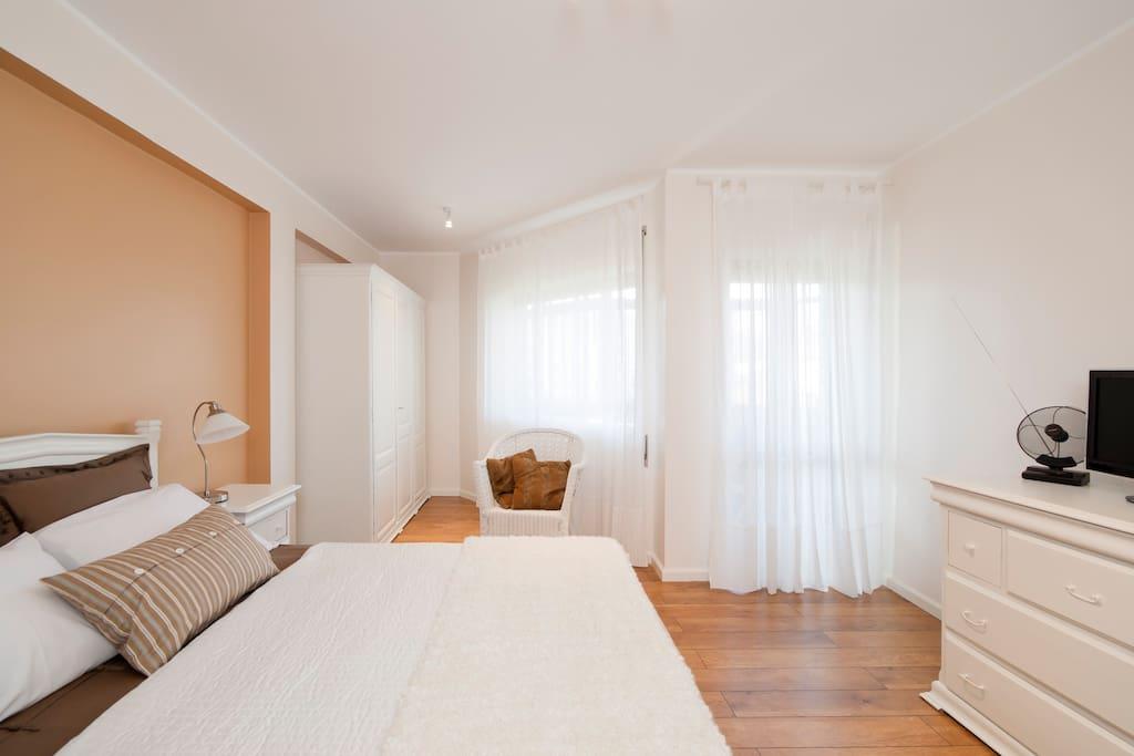 Alegria Apartment - PRIVATE PARKING