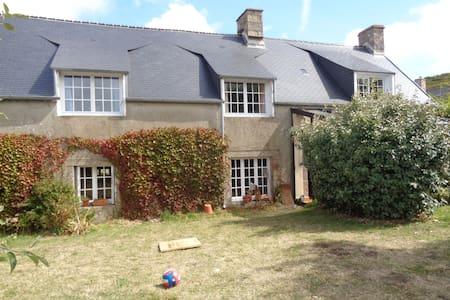 Jolie maison au Cap de la Hague - Talo