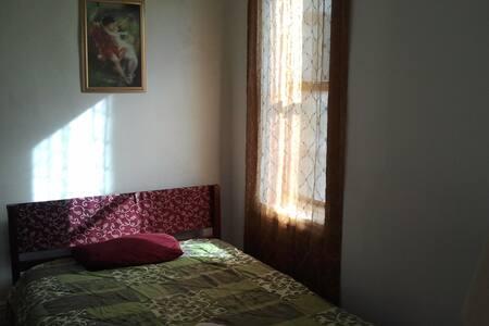 room in Brooklyn