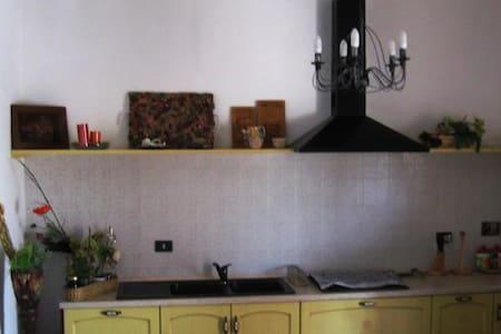 Bel appartamento spazioso - House