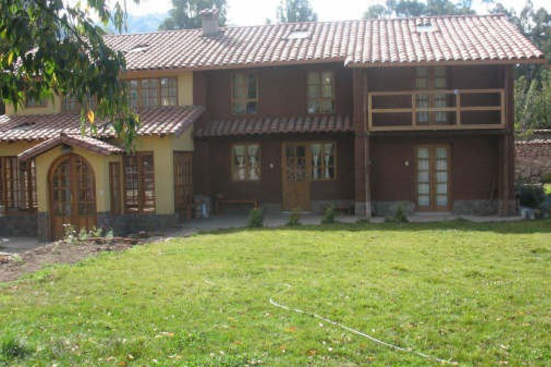 Casa Kumpy a magical in Urubamba