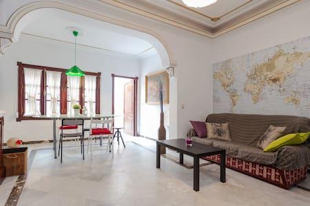 Casa Flor de Azahar ... Room 1