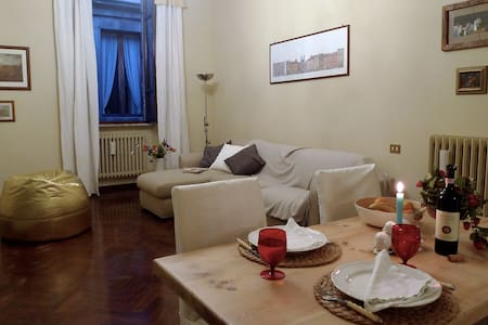 Old town confortable suite Mercanti