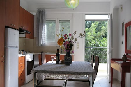 Cosy Appartments in Stalis,Crete2 - Apartment