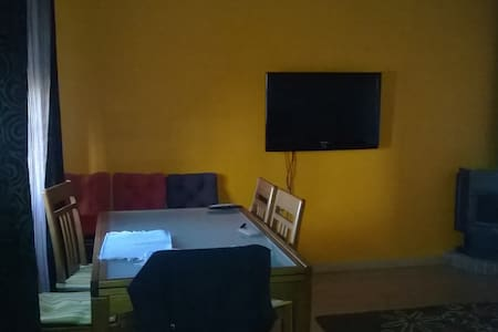Apartamento Acolhedor no Barreiro - Appartement