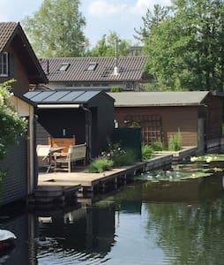 Haus am Wasser - Starnberg - House