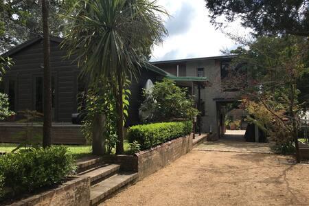A Y R Wentworth Falls - Casa