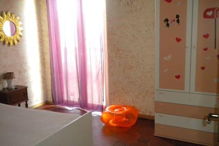 attic 2 steps from the sea - Vibo Marina - Bed & Breakfast