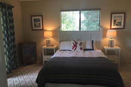 The Suite Retreat in Olinda! - Makawao - House