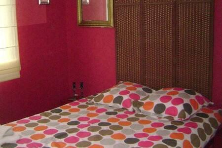 chambre à louer aux portes de Blois - Bed & Breakfast