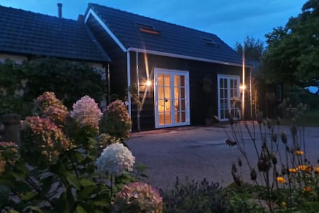 Cozy B & B includes its own kitchen and bathroom - Wolphaartsdijk - Oda + Kahvaltı