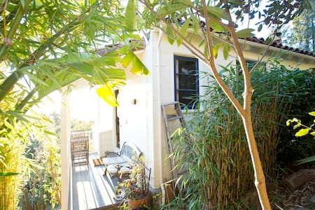 Beautiful Cottage, Bay Area View - Berkeley - Chalet