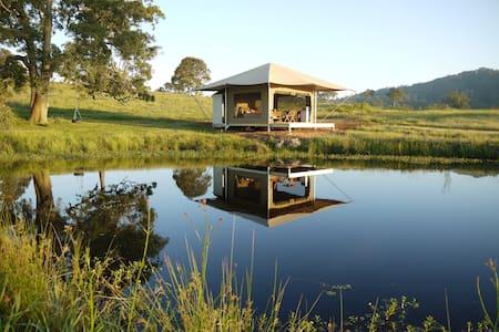 Donnybrook Eco Retreat - Billabong - Lambs Valley