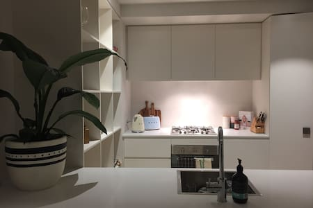 PENTHOUSE private MASTER // ENSUITE - Collingwood - Apartment