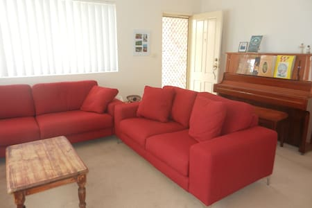 3 bedroom villa  - Umina Beach - Villa
