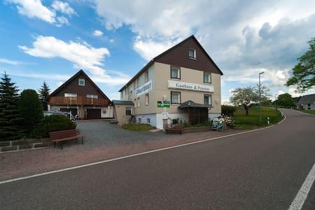 Appartments Falkenhain bei Dresden - Wohnung