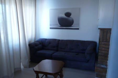 2' Floor big sea front apartment!)  - Porto Potenza Picena - Apartment