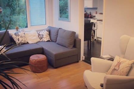 Cosy flat in Windsor town centre - ウィンザー