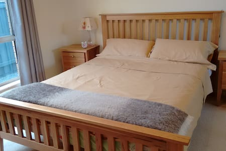 Great bedroom in a lovely house! - Ormond - Bed & Breakfast
