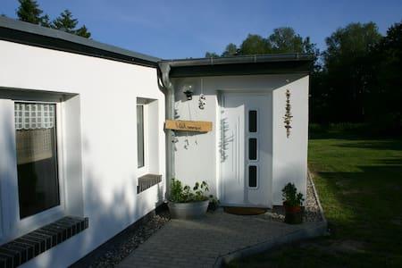 """Ferienhaus """"Frida"""" - Samtens - Rumah"""