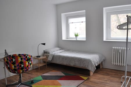 Private room in the center of town - Dessau-Roßlau