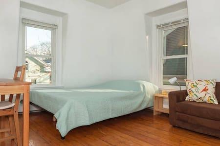 #19-3B Room in Beautiful Shared Apt