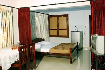 stay in green kerala - Kalpetta - Hus