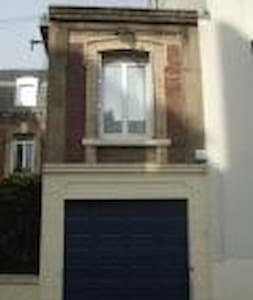 Studio Le Havre centre ville Coty - Hus