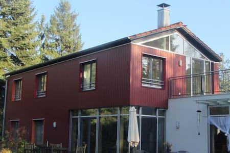 Wohnen in der Lüneburger Heide - Otter - Lejlighed