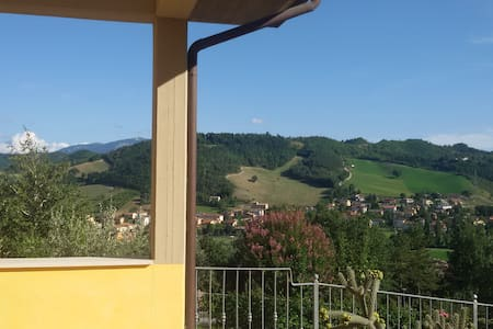 Your Home in LE MARCHE - Sant'angelo In Vado - Talo