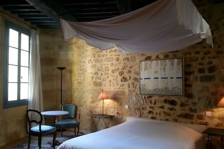 Bel appartement in UZES