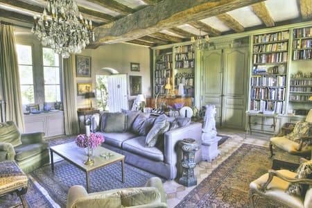 Maison Louis Richard - Luxurious  - Varennes-sur-Loire - Bed & Breakfast