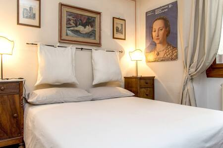 Art Apartment Sdrucciolo dè Pitti