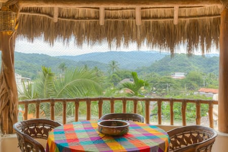 Top 20 sayulita vacation rentals vacation homes condo for Casa jardin sayulita