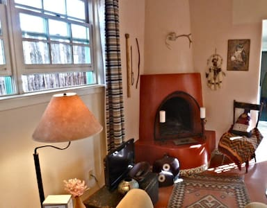 Charming Downtown Casita-$99*