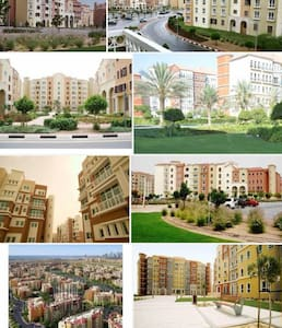 1bhk flat for sharing for female. - Apartment
